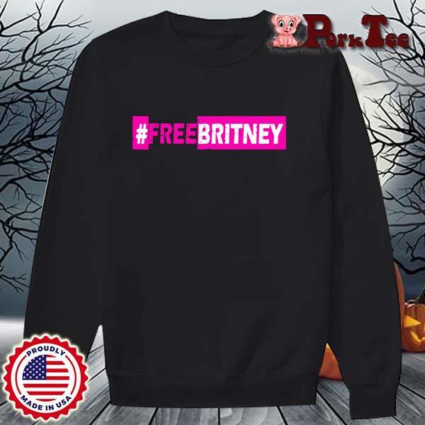 2021 #Firebritney s Sweater Porktee den