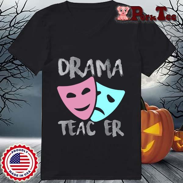 Drama teacher s Ladies Porktee den