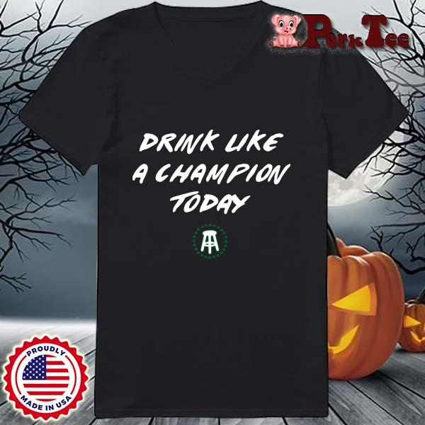 Drink like a Champion today s Ladies Porktee den