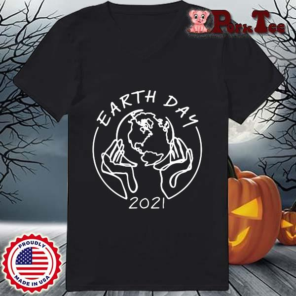 Earth day 2021 s Ladies Porktee den