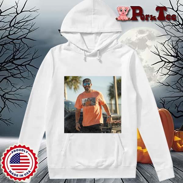 J.D. Martinez Tom Brady Drunk Shirt Hoodie Porktee trang