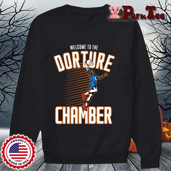 Welcome to the dorture chamber s Sweater Porktee den