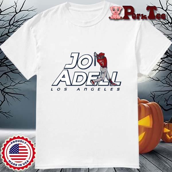 Los Angeles Jo Adell Shirt