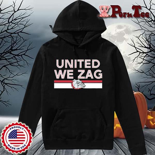 Spike United We Zag Shirt Hoodie Porktee den