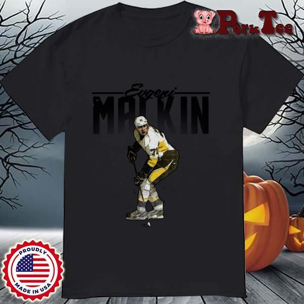 Evgeni Malkin Retro Shirt
