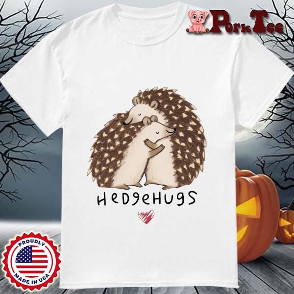 Hedgehogs Love Shirt
