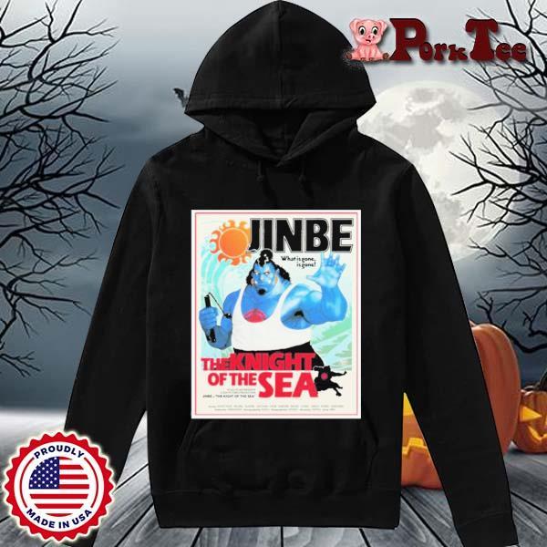 Vinu Jinbe The Knight Of The Sea Shirt Hoodie Porktee den