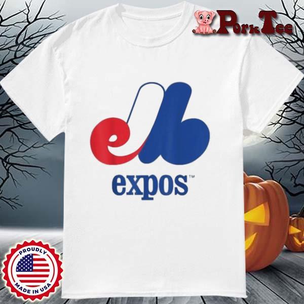 Montreal Expos 2021 Shirt