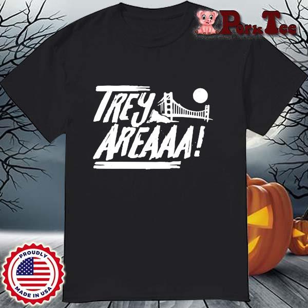 Trey Area Trey Lance shirt