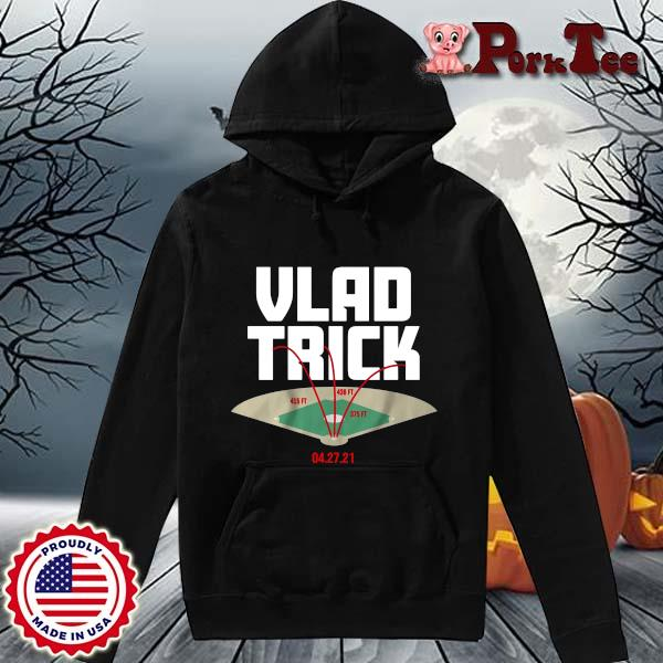 Vlad trick 04 27 21 s Hoodie Porktee den