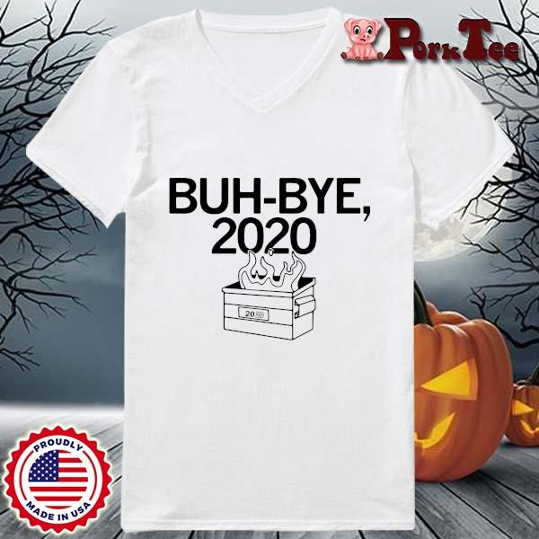 Official Buh-Bye 2020 s Ladies Porktee trang