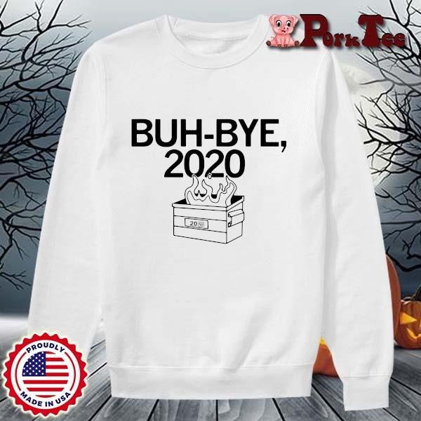 Official Buh-Bye 2020 s Sweater Porktee trang