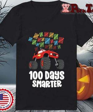 100 days smarter s Ladies Porktee den