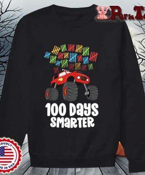 100 days smarter s Sweater Porktee den