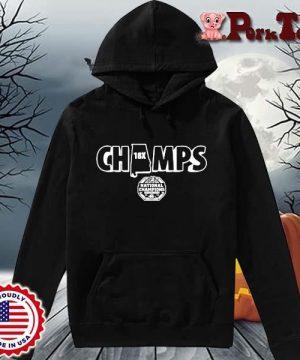 Alabama Crimson Tide Champs national Champions s Hoodie Porktee den