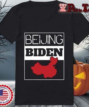 Beijing Joe Biden s Ladies Porktee den