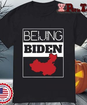 Beijing Joe Biden shirt