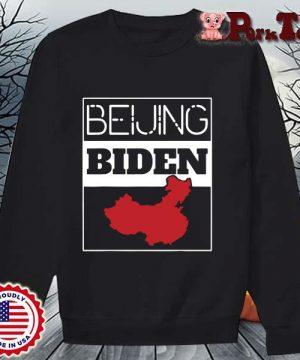 Beijing Joe Biden s Sweater Porktee den
