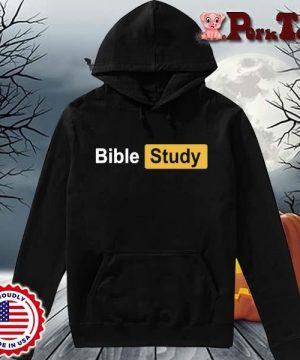 Bible study s Hoodie Porktee den