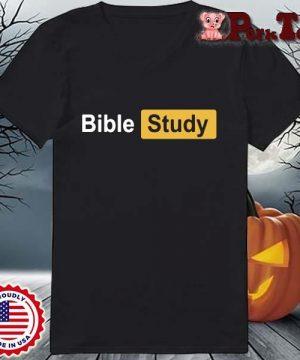 Bible study s Ladies Porktee den