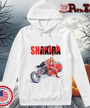 Funny Shakira Akira s Hoodie Porktee trang