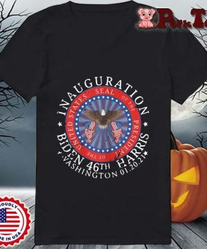 Inauguration Biden 46th Harris Washington 01 20 2021 s Ladies Porktee den