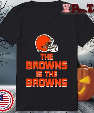 The Browns is the Browns s Ladies Porktee den
